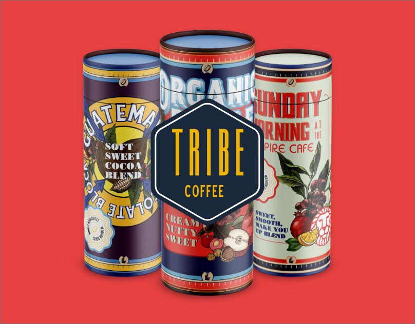 TRIBE Coffee